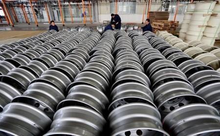 Triển vọng ngành thép Trung Quốc 2018 khá tích cực