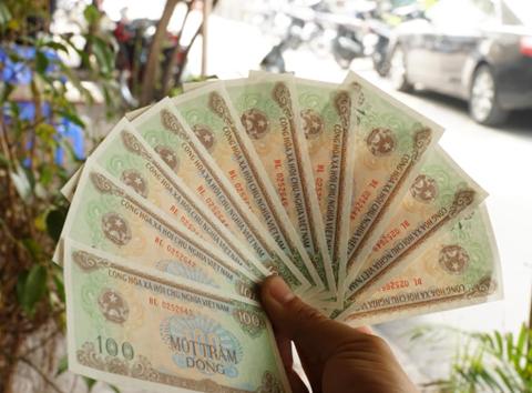 Ngân hàng Nhà nước sẽ đáp ứng đầy đủ nhu cầu tiền mệnh giá 100 đồng của doanh nghiệp