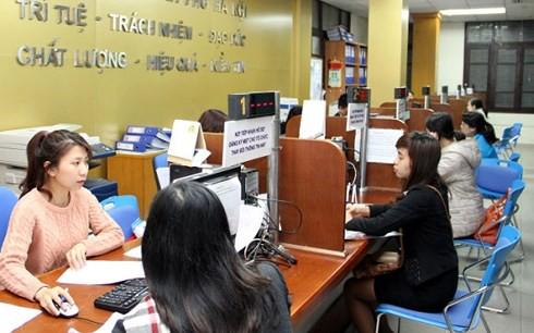 Cục thuế Hà Nội tiếp tục công khai danh sách các doanh nghiệp nợ thuế, phí và tiền thuê đất. (Ảnh minh họa: KT)