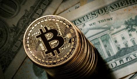 Bitcoin chưa được luật pháp VN công nhận.