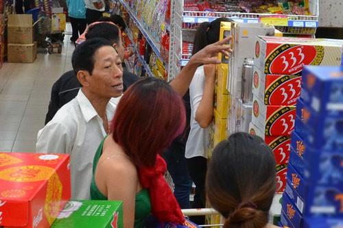 Sabeco, Vinamilk, Vissan…, những thương hiệu nổi tiếng của Việt Nam đang nằm trong tầm ngắm của các nhà đầu tư ngoại Ảnh: TẤN THẠNH