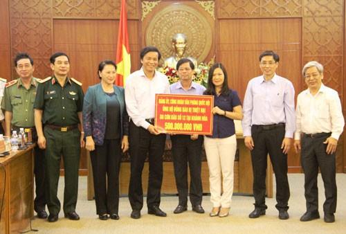 Đẩy nhanh quá trình xây dựng Đặc khu Bắc Vân Phong