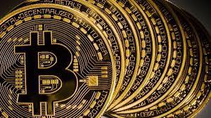 Bitcoin - tiền ảo giá trị nhất hiện nay