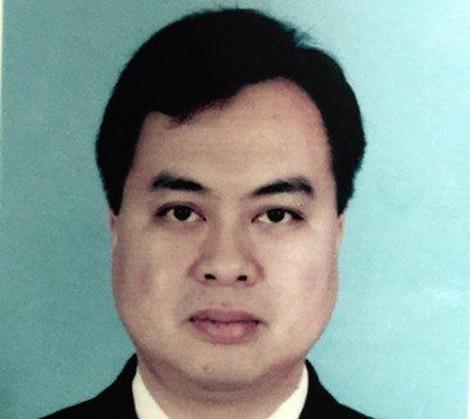 Nguyễn Vũ Hùng.