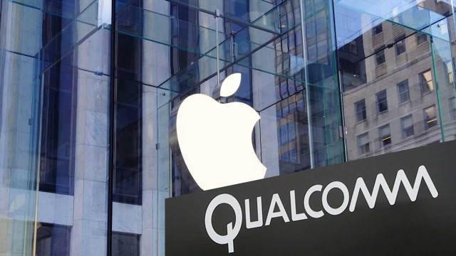 Apple phải chịu thêm mức án phí 25.000 USD/ngày vì không giao nộp đủ giấy tờ trong vụ kiện với Qualcomm.