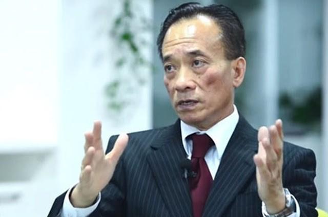 TS. Nguyễn Trí Hiếu, chuyên gia Tài chính - Ngân hàng.