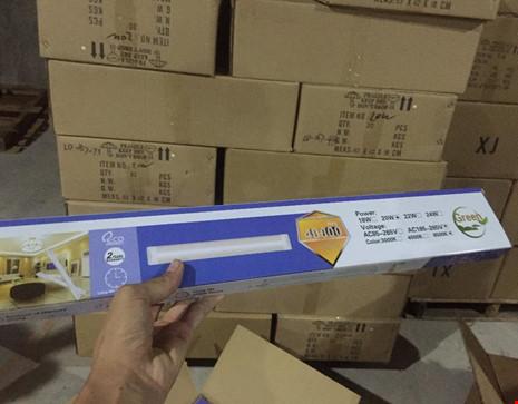 Bóng đèn LED Trung Quốc