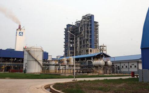 Dự án Nhà máy Đạm Ninh Bình thua lỗ nặng