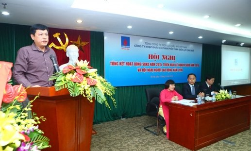 Ông Lê Chung Dũng đã bị xử lý vì tự ý đi nước ngoài.