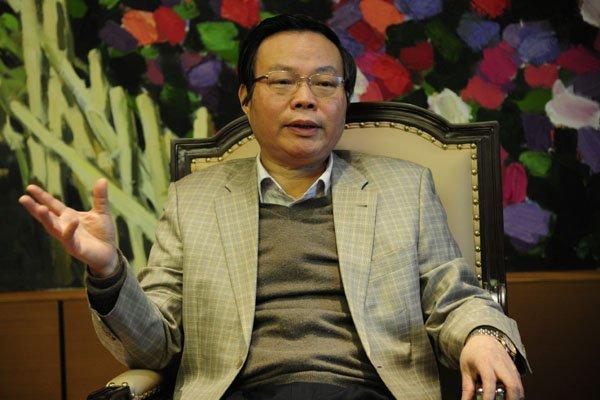 Phó Chủ tịch QH Phùng Quốc Hiển