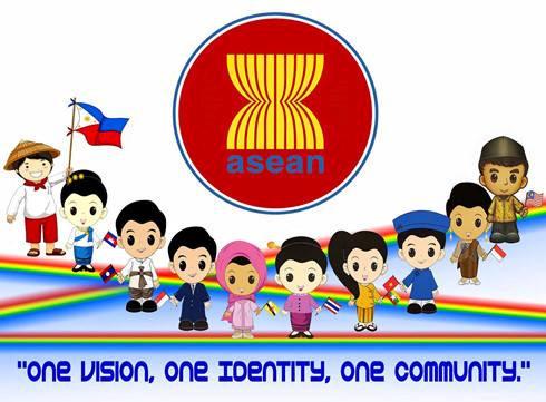 ASEAN: Một tầm nhìn, một bản sắc, một cộng đồng