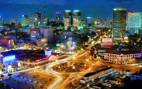 Việt Nam là điểm đến hấp dẫn đối với các nhà đầu tư quốc tế (Ảnh minh họa: KT)