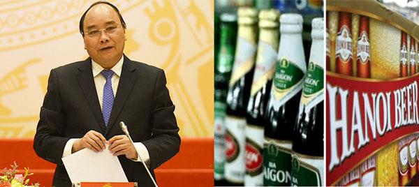 Thủ tướng Nguyễn Xuân Phúc chỉ đạo niêm yết cổ phiếu trước khi thoái vốn để tránh lợi ích nhóm.
