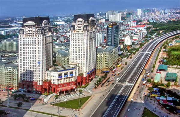 Quy mô kinh tế của Việt Nam vẫn còn khiêm tốn