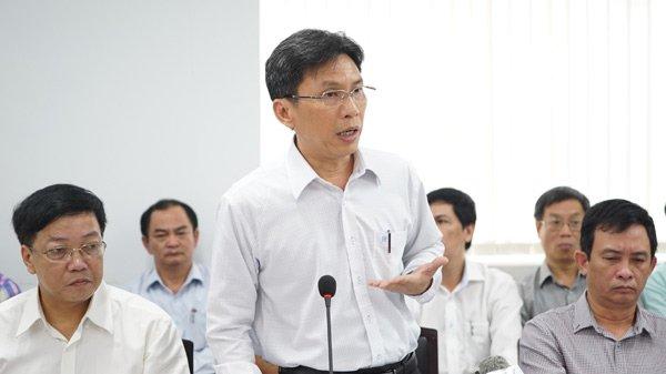 Giám đốc Sở KHCN Nguyễn Việt Dũng: Hà cớ gì chuyên gia, nhà khoa học giỏi trong cùng đất nước mà đưa ra chính sách hộ khẩu để xét duyệt?