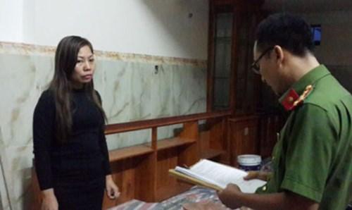 Đối tượng Nguyễn Minh Phương cùng hai đồng phạm đã lừa đảo 140 tỷ đồng của các nạn nhân.