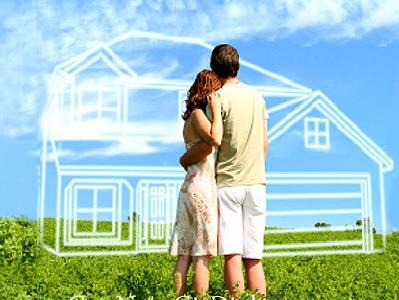 Một ngôi nhà mơ ước chỉ có thể trở thành hiện thực khi bạn có đủ điều kiện tài chính.