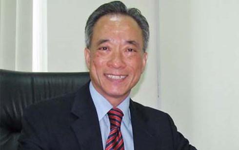 TS. Nguyễn Trí Hiếu - chuyên gia tài chính ngân hàng
