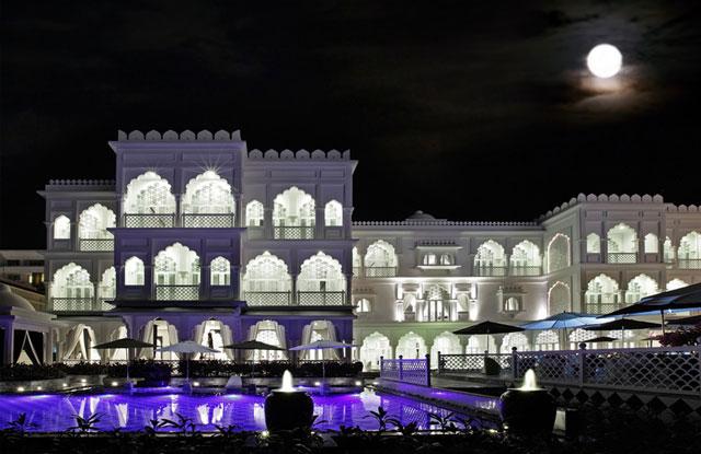 Lâu đài Tajmasago trị giá 15 triệu USD giữa đất Sài thành của ông Hoàng Khải
