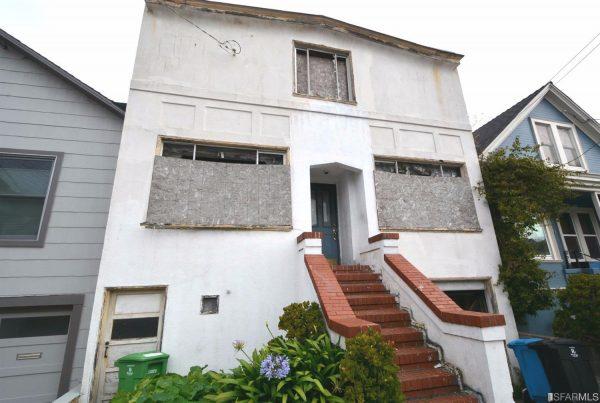Ngôi nhà nhỏ trị giá 499.000 USD (tương đương hơn 11 tỷ đồng).