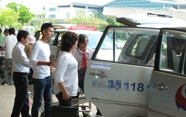 Các hãng taxi sẽ phải cạnh tranh nhiều về giá và chất lượng