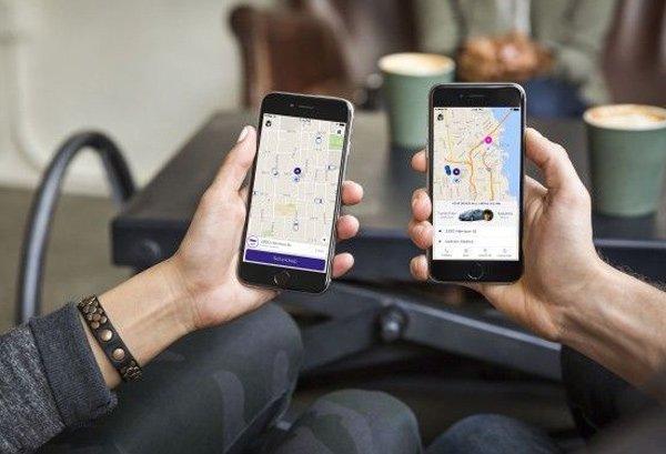 Các ứng dụng đặt xe gây áp lực cho hãng vận tải