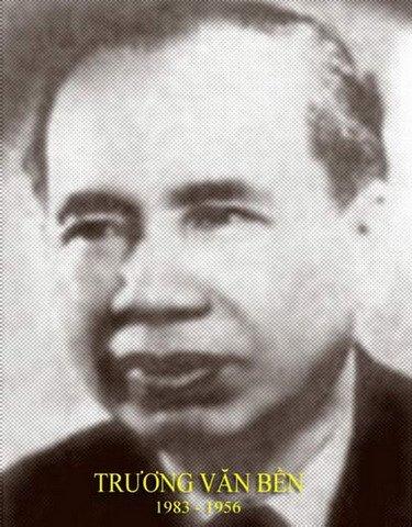 Ông Trường Văn Bền (Ảnh tư liệu).