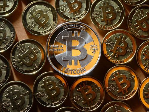 Bitcoin đang là loại tiền tệ kỹ thuật số thu hút nhất hiện nay