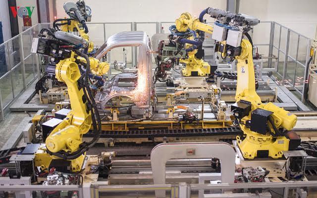 Cách tính thuế này khuyến khích các DN đẩy mạnh sản xuất, tìm mua linh kiện trong nước, qua đó thúc đẩy công nghiệp ô tô phát triển.