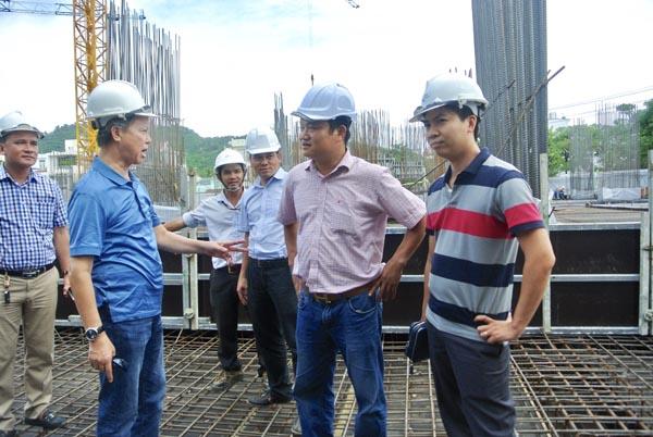Ông Nguyễn Trần Nam – Chủ tịch Hiệp hội Bất động sản Việt Nam đưa ra một số yêu cầu với chủ đầu tư.