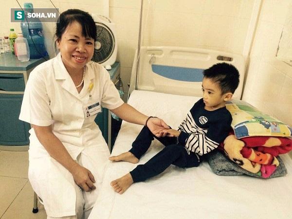 Bác sĩ Phạm Thị Việt Hương - Bệnh viện K.