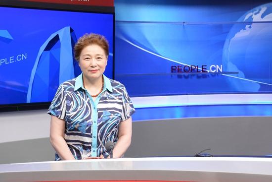 Giáo sư Tiền Gia Minh, Giám đốc Khoa tiêu hóa, Bệnh viện Hiệp Hòa, Bắc Kinh, Trung Quốc