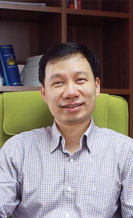TS Nguyễn Việt Cường (Viện Nghiên cứu Phát triển Mekong và Trường ĐH Kinh tế Quốc dân Hà Nội)