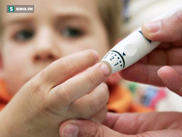 Trẻ không ngủ đủ giấc có nguy cơ mắc bệnh béo phì, tiểu đường tuýt 2
