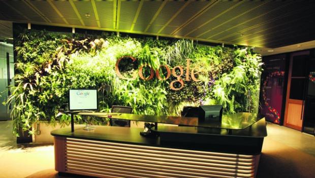 Văn phòng Google ở Sydney