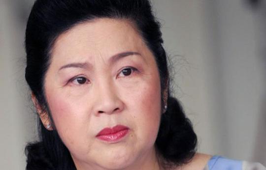 Bà Yaowapa Shinawatra. Ảnh: The Nation