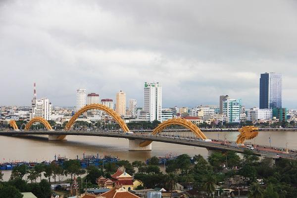 Trong 20 năm kể từ lúc chia tách địa giới hành chính, Đà Nẵng thu hút gần 1.300 nhân tài. Ảnh: Cao Thái