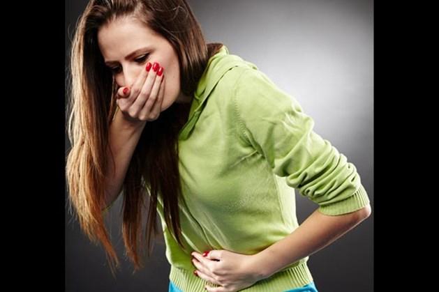 Nôn là một trong những triệu chứng đáng lo ngại ngay cả khi nó không đi kèm với những vấn đề khác.