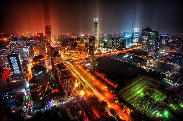Trung Quốc là nền kinh tế lớn thư 2 thế giới