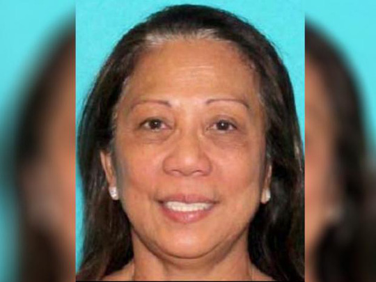 Cảnh sát Las Vegas công bố ảnh bà Marilou Danley. Ảnh: ABC News