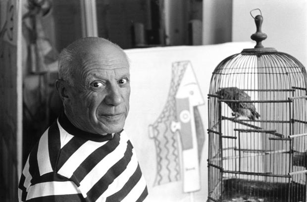 Liên tục mỗi ngày trong 71 năm liên tiếp, Picasso cho ra đời một sáng tác mới.