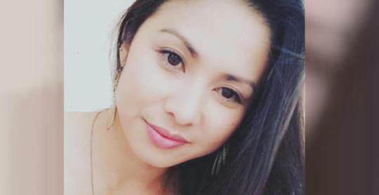Cô Michelle Võ. Ảnh: KLAS-TV