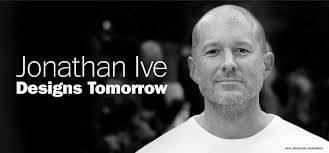 Jonathan Ive tiếp tục sứ mệnh của Steve Jobs.