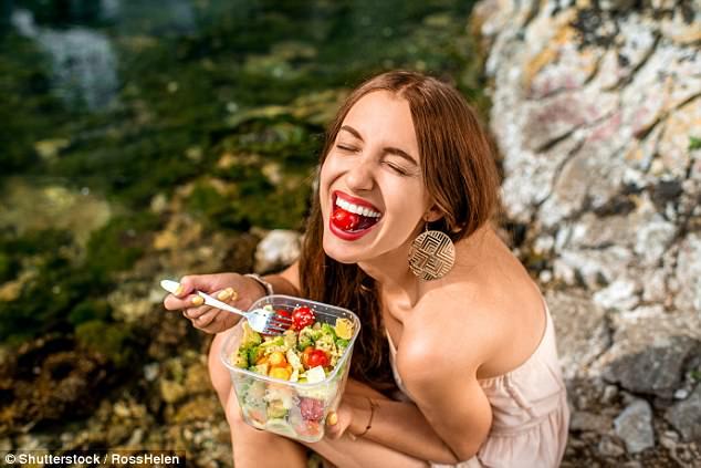 Nếu bạn phải vật lộn với cảm giác chán nản, hãy cân nhắc lại chế độ ăn uống của bạn.