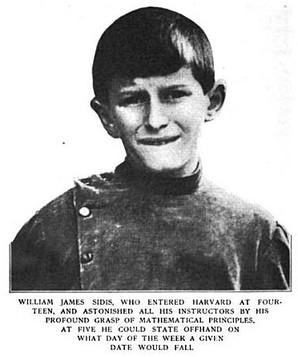 Ảnh của James trên một tờ báo