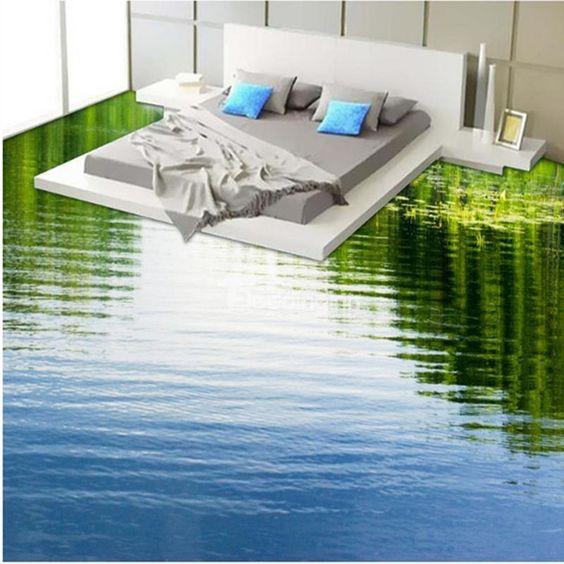 photo 1 1509084163091 Nhà đẹp mê mẩn với công nghệ sàn 3D