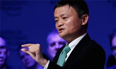 Tỷ phú Jack Ma sẽ tham dự Diễn đàn Thanh toán Điện tử Việt Nam sáng ngày 6/11