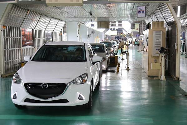 Nghị định sản xuất kinh doanh NK ô tô: Ai khó, sao khó? - Ảnh 2.