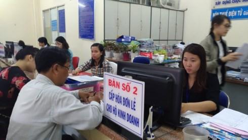 Một người dân ở TPHCM bị cưỡng chế nợ thuế… 990 đồng - Ảnh 2.