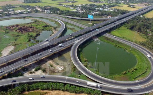 Phí đường bộ cao tốc Bắc - Nam có thể lên tới 3.400 đồng/km? - Ảnh 2.
